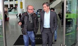 Nuno Saraiva fala em censura no futebol: «Hoje a única diferença é a cor do lápis»