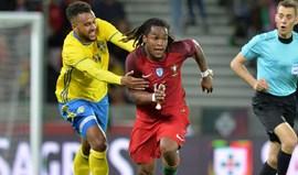 Os jogadores portugueses um a um: Só Renato não chegou