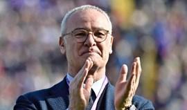 Claudio Ranieri revela o que sentiu quando foi despedido