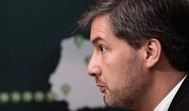 Bruno de Carvalho: «Algo vai acontecer com Vítor Pereira»