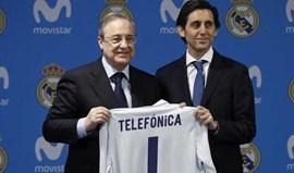 Foi assim que Florentino Pérez respondeu a Piqué