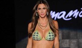 Melissa Satta recusa posar nua