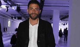 Diogo Amaral: «É jogar sempre ao ataque!»