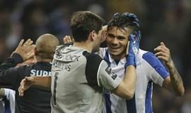 Casillas: «Soares trouxe mais concorrência ao ataque e golos»