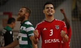 CD dá razão ao Benfica na polémica da Supertaça