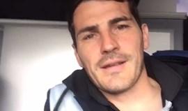 Casillas apresenta... o Al Capone do FC Porto