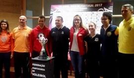 Treinadores antecipam equilíbrio na Taça de Portugal feminina