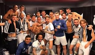 Pés de Bale dão nas vistas na foto no balneário