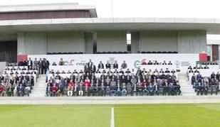 Federação entrega 4,2 milhões de euros a clubes a associações distritais e regionais