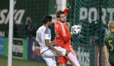 MLS: Resultados e marcadores