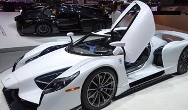 Veja as novidades do Salão Automóvel de Genebra