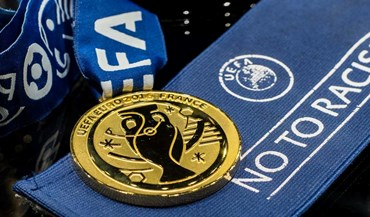 Alemanha e Turquia formalizam candidaturas à organização do Euro'2024