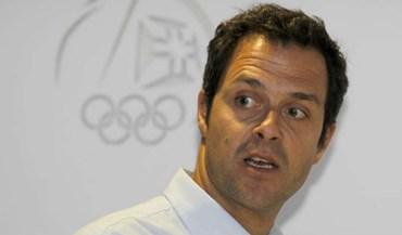 Nuno Barreto é o novo coordenador olímpico da vela nacional