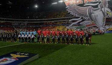 A equipa de sonho construída pelas vendas de Benfica e Borussia Dortmund