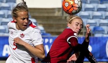 Algarve Cup: Islândia fecha prova em nono