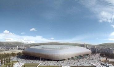 Assim vai ser o novo estádio da Fiorentina