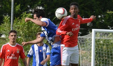 FC Porto-Benfica, 3-2: Dragões vencem em período de compensações