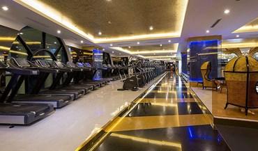 Será este o ginásio mais caro do mundo?