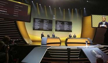 Mourinho evita os adversários mais duros nos 'quartos' da Liga Europa
