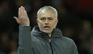 José Mourinho implacável nas críticas ao calendário