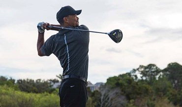 Tiger Woods espera conseguir disputar o Masters