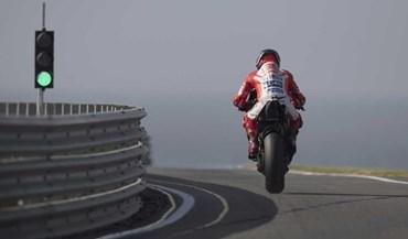 Gosta de MotoGP? Então isto é para si...