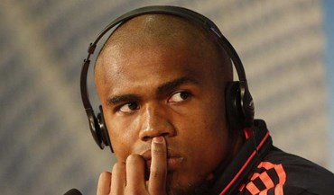 Bayern estará a esconder gravidade da lesão de Douglas Costa