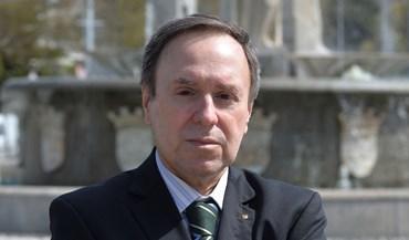 Vítor Hugo Valente: «Alternativa para quem quer a mudança»