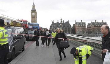 Estado Islâmico reivindica ataque em Westminster
