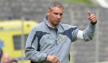 Jorge Casquilha: «Chegar ao quarto lugar é mais um motivo para galvanizar a equipa»
