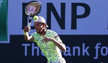 Masters 1000 Miami: João Sousa afastado por Fabio Fognini