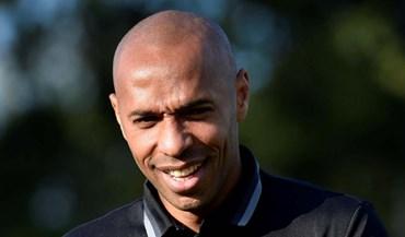 Thierry Henry no lugar de Wenger? Ex-jogador diz... 'nim'