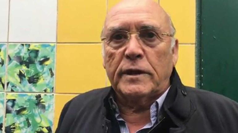 Sousa Cintra: «Sporting está hoje um clube forte»