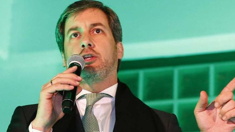 Bruno de Carvalho deixa recado às virgens ofendidas a propósito do discurso da vitória