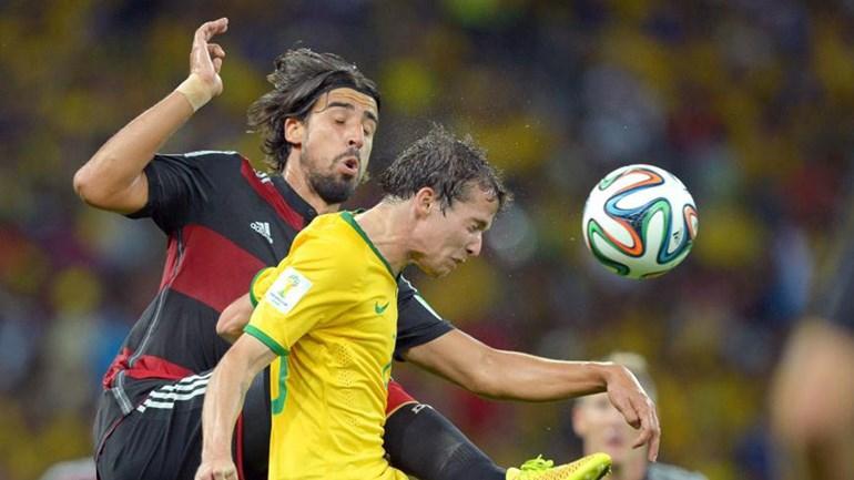 O reencontro: Brasil confirma amistoso contra a Alemanha
