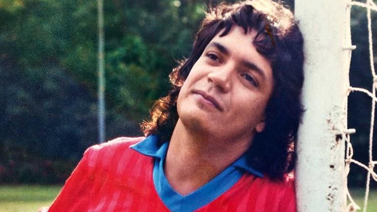 O 'Kaiser' da treta: fingir que se é futebolista profissional durante 20 anos é... obra