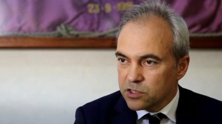 Patrick Morais de Carvalho: «O Belenenses recebeu zero de direitos de formação»