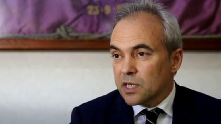 Patrick Morais de Carvalho explica em que ponto estão os dois processos contra a SAD