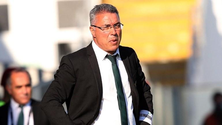 Inácio deixa Moreirense, Petit é o substituto