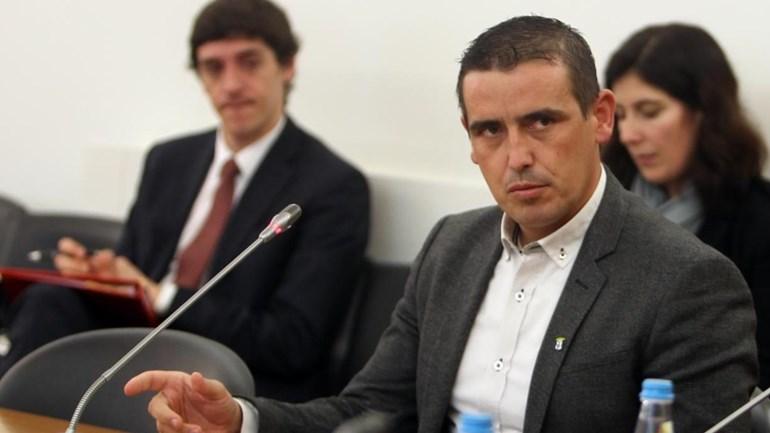Luciano Gonçalves: «Conselho de Arbitragem saberá qual o melhor árbitro para o clássico»