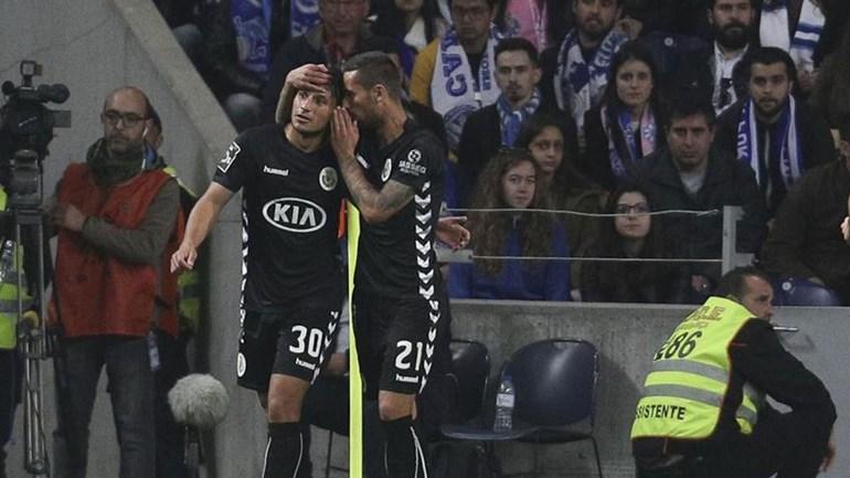 João Carvalho recebeu mensagem especial de... Bruno Varela