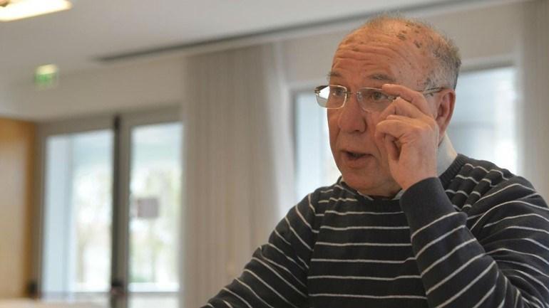 António Santos revela investidores e projeto para a Academia