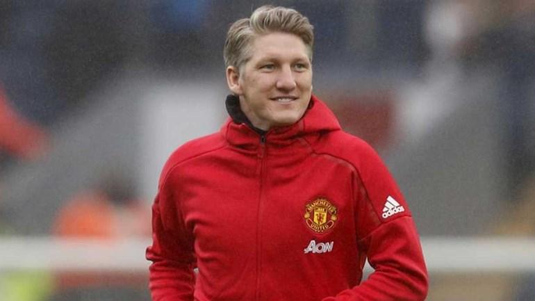 United libera de graça e Schweinsteiger fica perto time da MLS