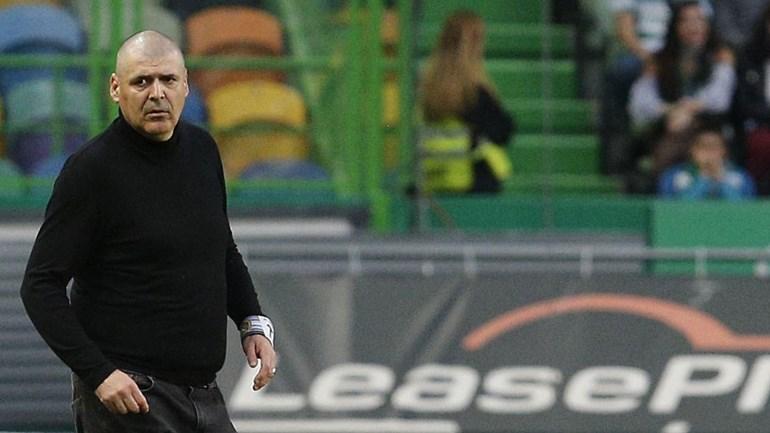 Será que os treinadores de futebol são o 'elo mais fraco'?