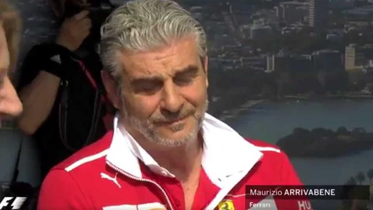 Diretor da Ferrari carateriza Vettel e Kimi em poucas palavras e o resultado é hilariante