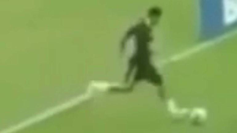 O que Neymar fez neste treino do Brasil é mesmo para muito poucos