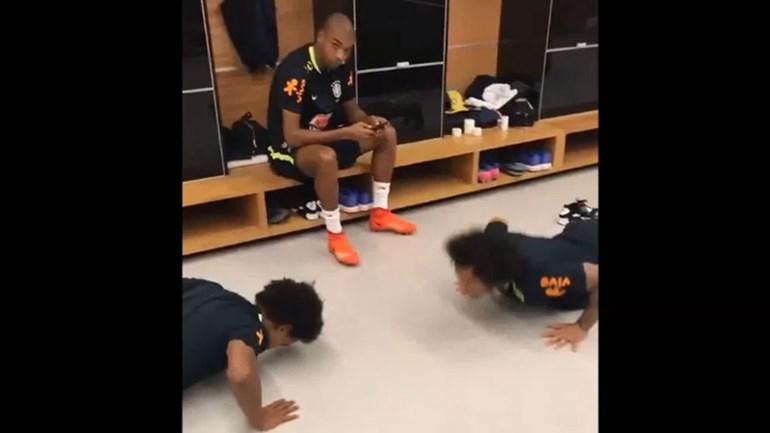 Para Neymar, quem perde, paga... mas desta maneira!