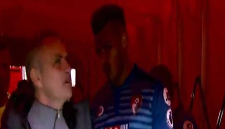 Mourinho questionou Mings e o inglês... mostrou o cabedal