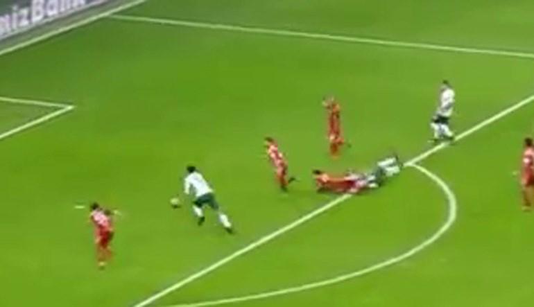 É isto que vale o mais recente alvo do Benfica