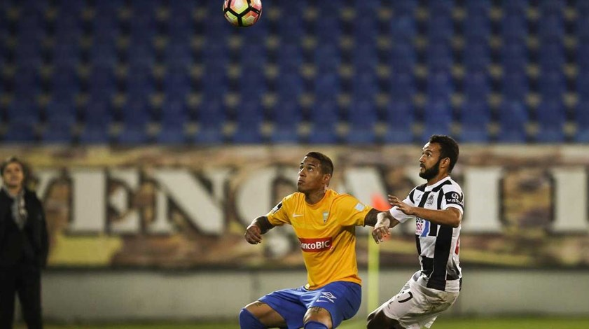 Estoril-Boavista, 0-0